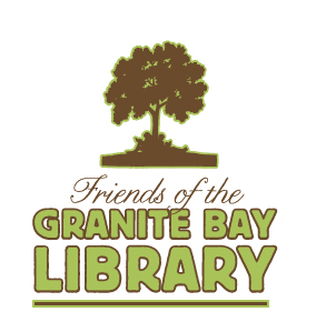 Friends of the GBayLibrary logo