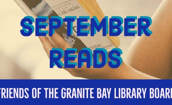 September 2017 Reads